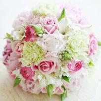 [FL75] Cherry Blossom Bouquet