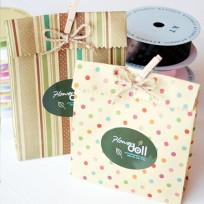 Whiteday - Wrapping & Ribbon