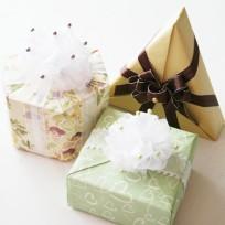 Wrapping & Ribbon