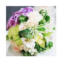 2007년 플로리스트 8월호 잡지 - Wedding Flower Style