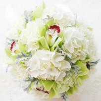 [FL68] Pure love - Wire Bouquet