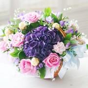 [FL70] Valentine day Basket