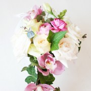 [FL10] Eve - Bridal Bouquet