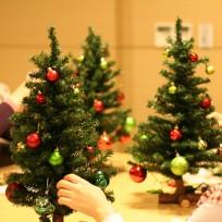 자이 문화 클래스 - Christmas Mini Tree