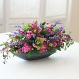 Artificial flower(조화) - Centerpiece