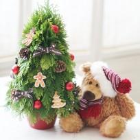 Flowerdoll Christmas Tree Ⅰ