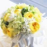 2015년 플로리스트 3월호 잡지 - Hand-tied Bouquet (핸드타이드 부케)